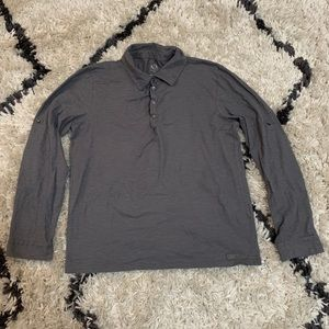 Armani Exchange shirt